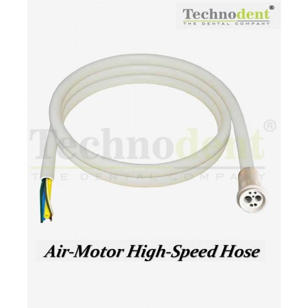 Air-Motor High-Speed Hose