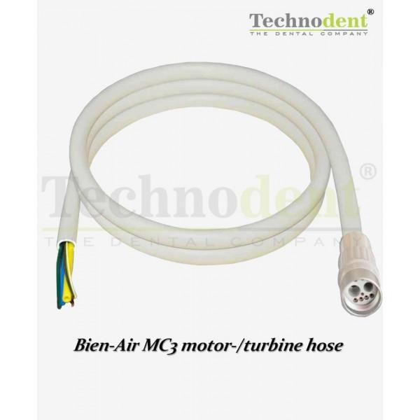 Bien-Air MC3 motor-/turbine hose