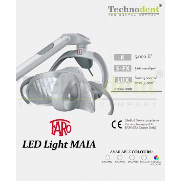 Dental LED Light Maia