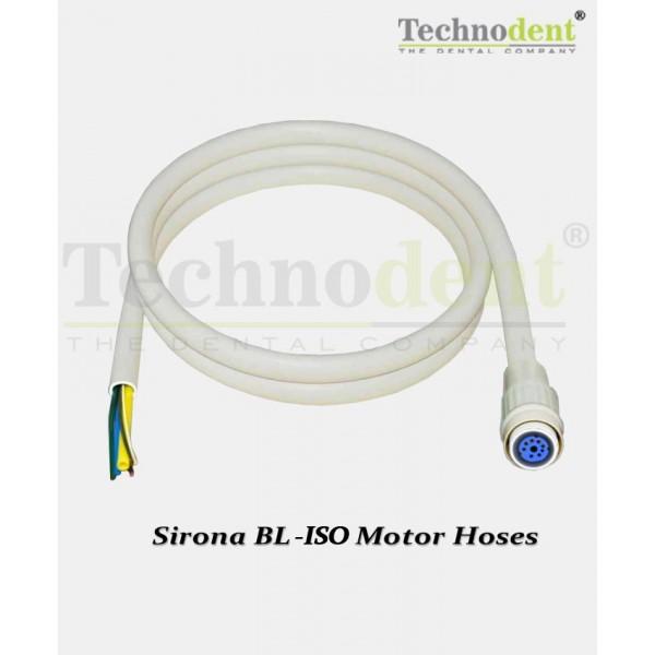 Sirona BL-ISO Motor Hoses