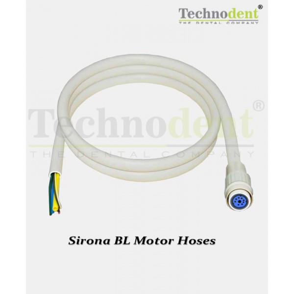 Sirona BL Motor Hoses
