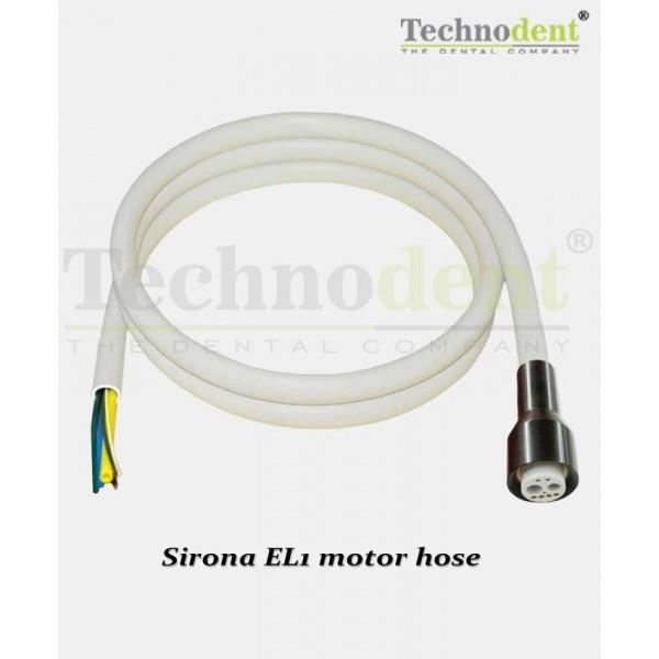 Sirona EL1 motor hose