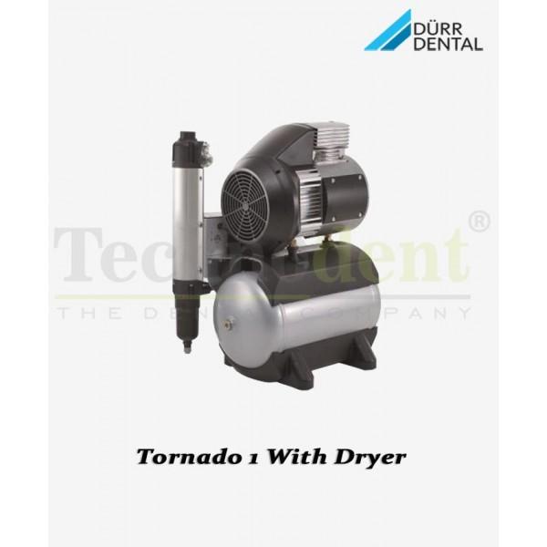 Tornado 1 With Dryer