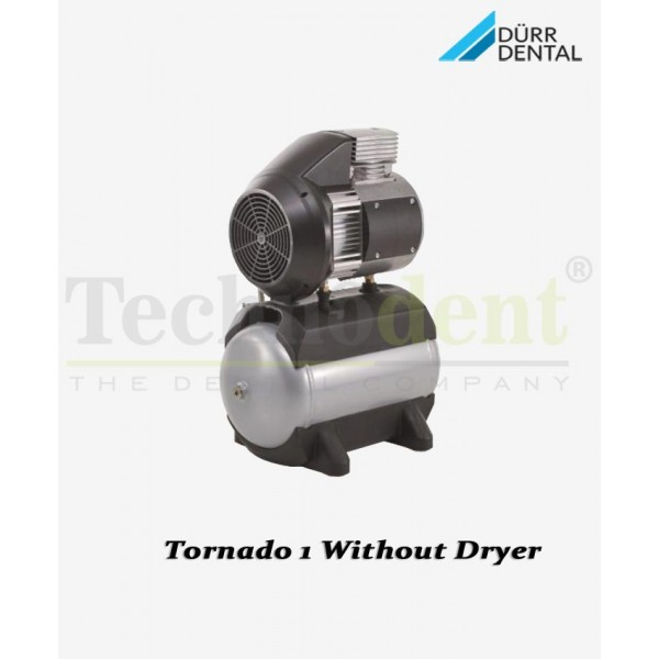 Tornado 1 Without Dryer