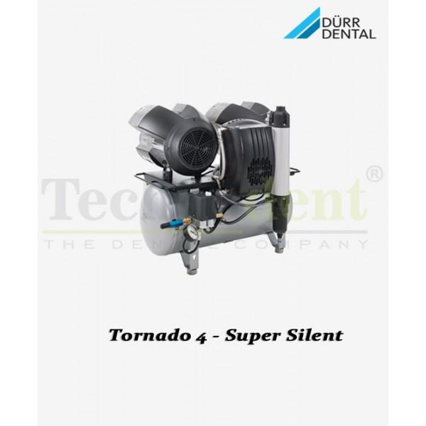 Tornado 4 - Super Silent