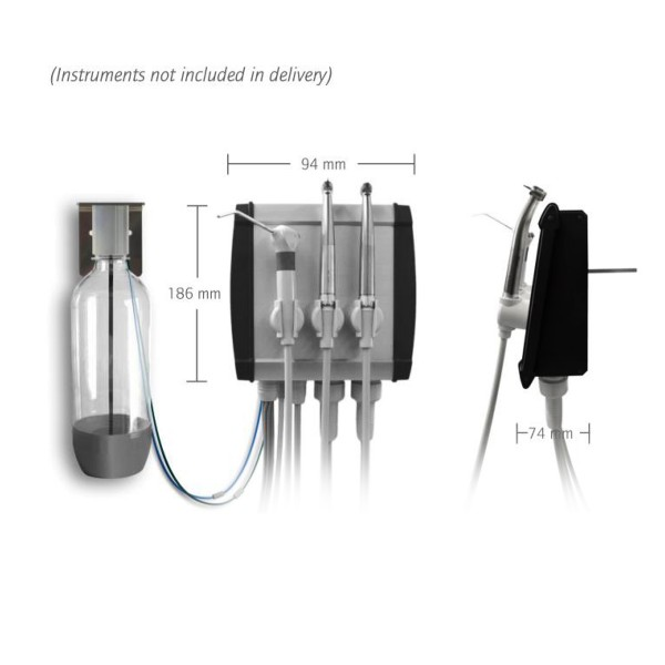 ACE Smart Dental Unit