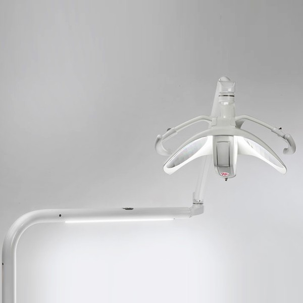 ALYA LED Dental LIGHT WITH THEIA TECH
