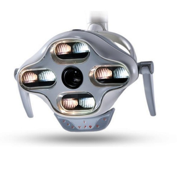 GCOMM - iView LED Dental Light with camera