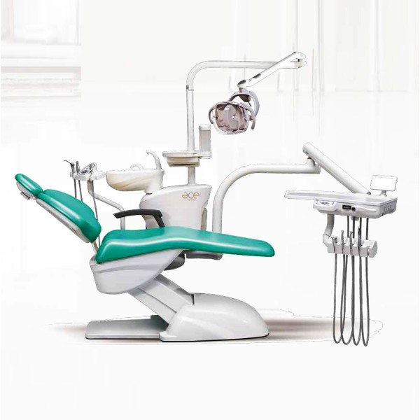 ACE-100 DENTAL CHAIR UNIT