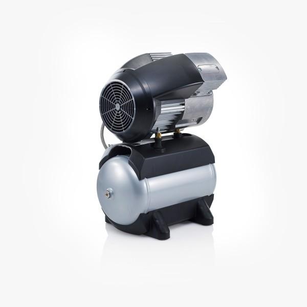 Duerr Tornado 2 Compressor Without Dryer