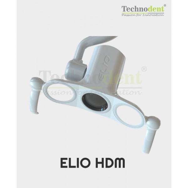 EKLER ELIO HDM - With Microscope