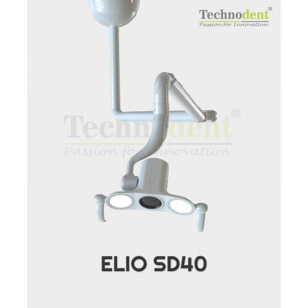 EKLER ELIO SD40