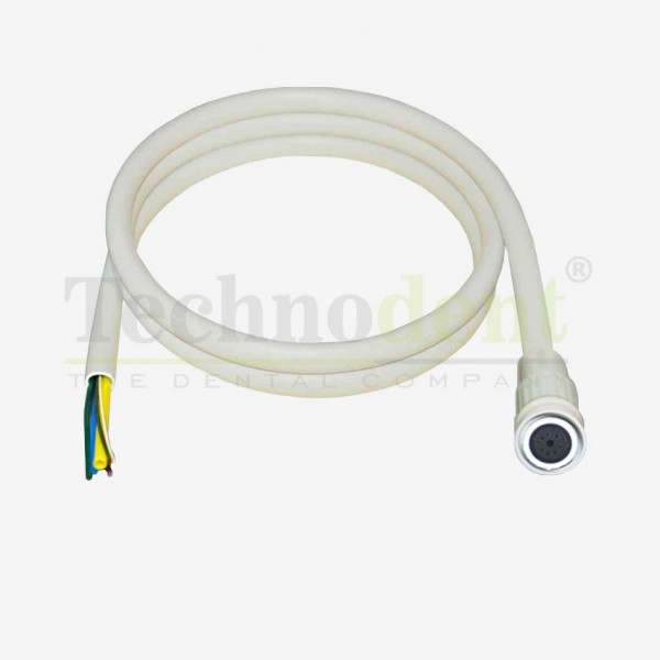 Dassym ISO90 Motor Hoses With or Without Water Regulator