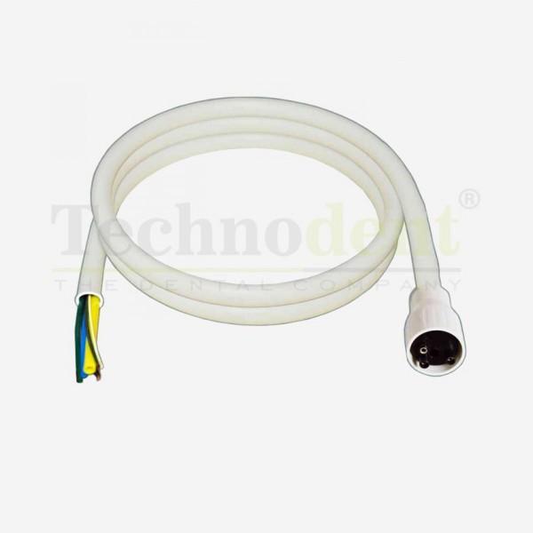 EMS EM-126 lightscaler hose