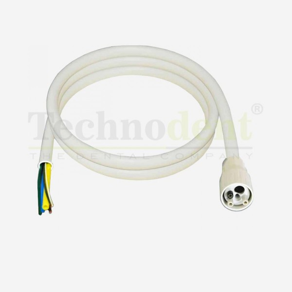 EMS EL-086 AIR-FLOW hose/Bajonett