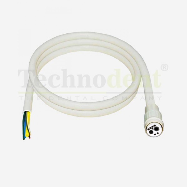 NSK M40 Motor Hoses / With or Without Water Regulator