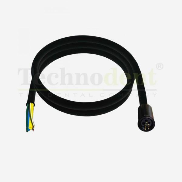 Sirona S motor hose