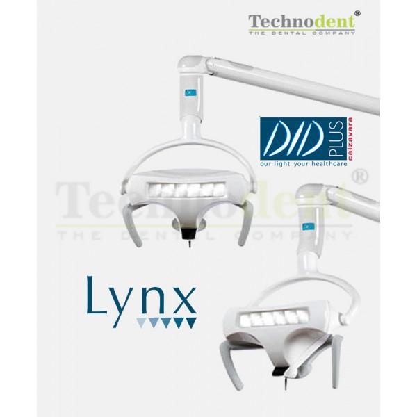 Dental LED Light Lynx