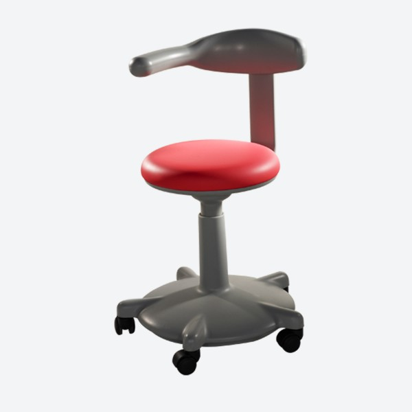 EGG R Dental Stool