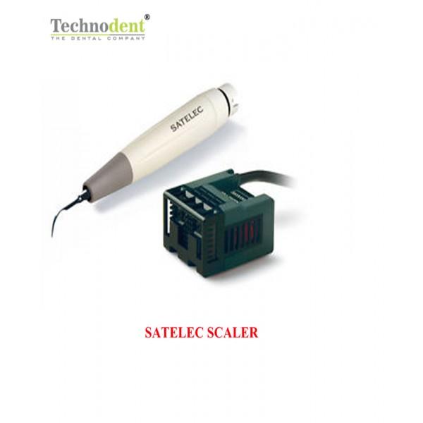 Satelec Ultrasonic Scaler