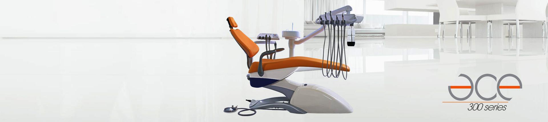 ACE300 Dental chair slider 1