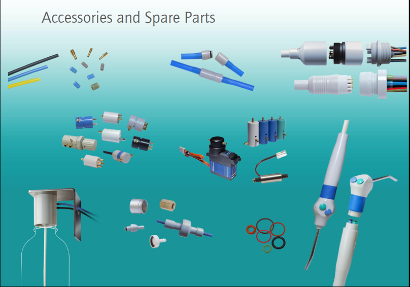 ACE 100 Accessories And Spare parts